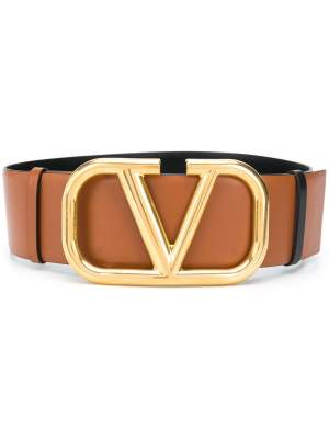 Valentino Large Waist Belt