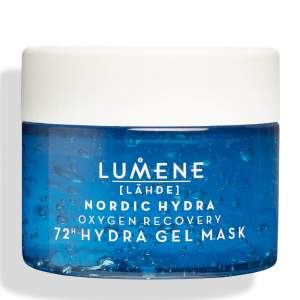 Lahde 72 Hour Gel Mask