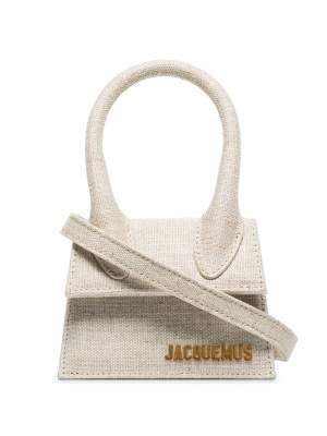 Linen Mini Bag