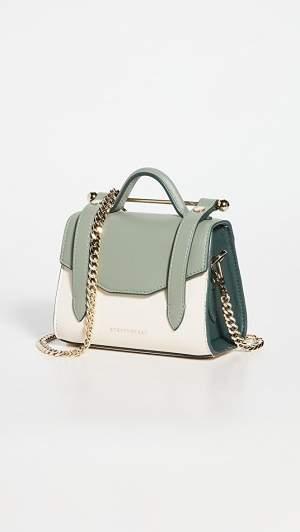 Strathberry Allegro Handbag