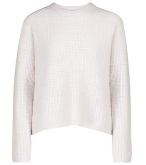 Chic Thermal Sweater