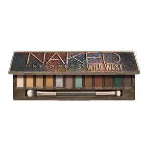 Wild West Eye Palette