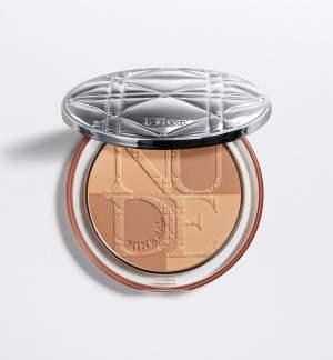 Dior Mineral Nude Bronze (004)