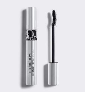Dior Overcurl Mascara (Black)
