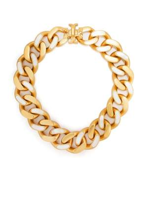 Cable Choker Gold