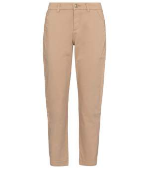 Tapered Twill Chinos