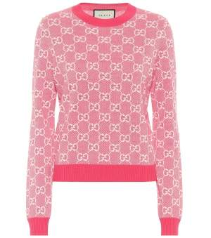 GG Wool Sweater