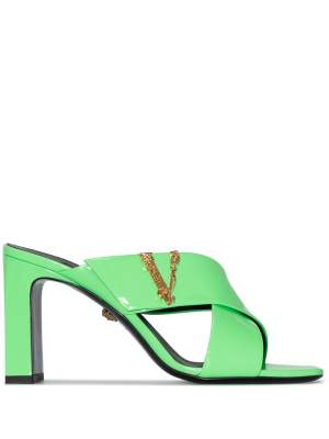 Green Shoes (Similar)