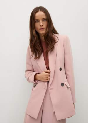 Flowy Suit Pink