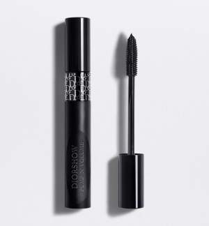 Pump n Volume HD Mascara