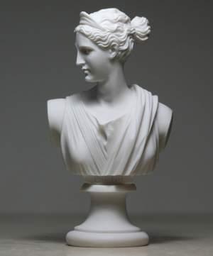 Greek Style Bust