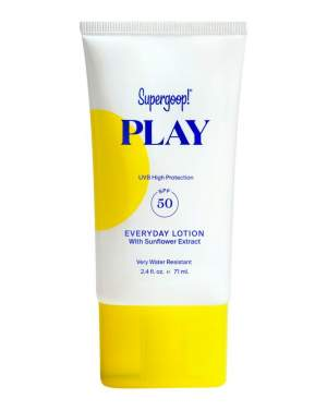 Supergoop! Play Lotion