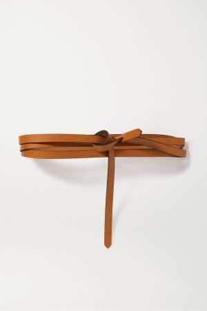 Sleek Waist Belt