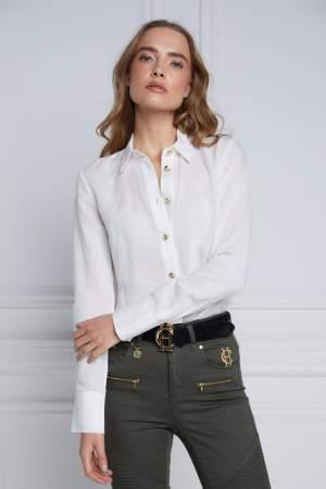 HC Classic Shirt White