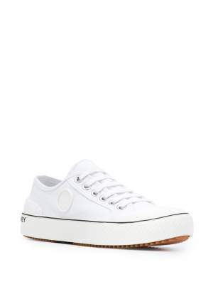 Lace Up Sneakers (Similar)