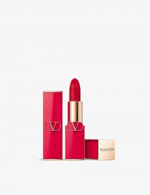 Rosso Valentino Refillable Matte Lipstick