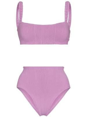 High Rise Bikini Set