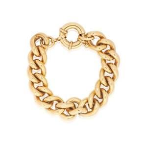 Luxor Chain Bracelet Gold