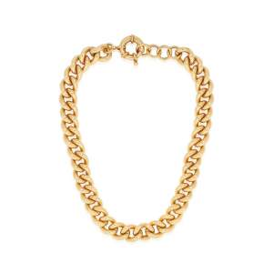 Luxor Chain Necklace Gold