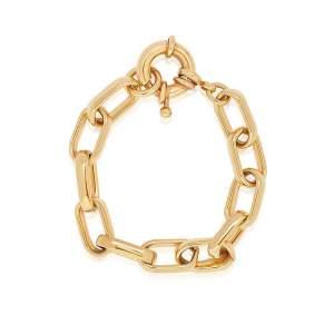 Veneto Chain Bracelet Gold