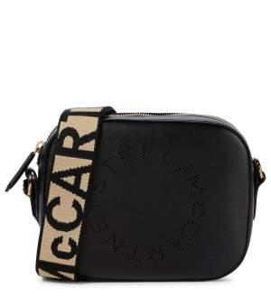 Logo Strap Bag